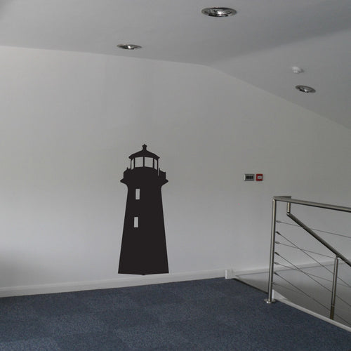 Light House Wall Decal