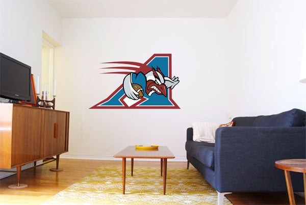 Montreal Alouettes Logo Wall Decal