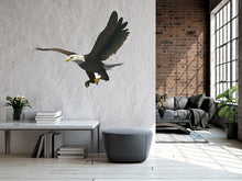 Load image into Gallery viewer, Soon Eagle Wall Decal