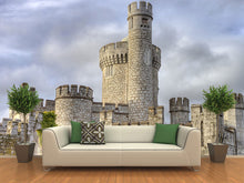 Load image into Gallery viewer, Blackrock Castle in Cork City Ireland Wall Mural
