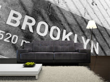 Load image into Gallery viewer, Brooklyn Wall Mural