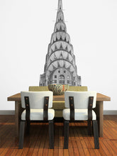 Load image into Gallery viewer, Chrysler Building New York Wall Mural