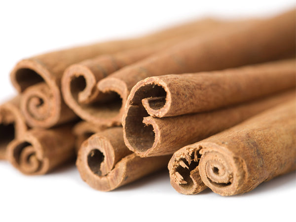 Cinnamon Sticks Wall Mural