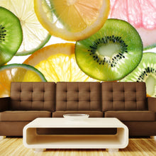 Load image into Gallery viewer, Citruses Wall Mural