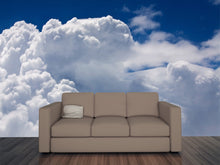 Load image into Gallery viewer, Clouds Wall Mural