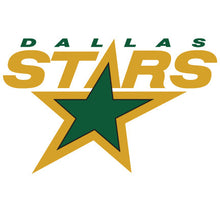 Load image into Gallery viewer, Dallas Star Hockey Logo Wall Decal