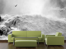 Load image into Gallery viewer, Dramatic Niagara Falls Wall Mural