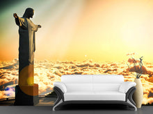 Load image into Gallery viewer, Famous Statue of Christ Brazil Wall Mural