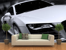 Load image into Gallery viewer, Fast car Wall Mural