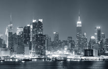Load image into Gallery viewer, New York City Midtown Skyline Wall Mural