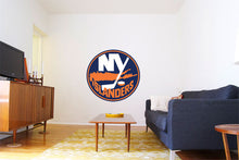 Load image into Gallery viewer, New York Islanders Hockey Logo Wall Decal