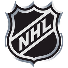 Load image into Gallery viewer, NHL Hockey Logo Wall Decal