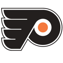 Load image into Gallery viewer, Philadelphia Flyers Hockey Logo Wall Decal