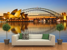 Load image into Gallery viewer, Sydney Opera House Wall Mural