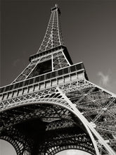 Load image into Gallery viewer, The Eiffel Tower Wall Mural