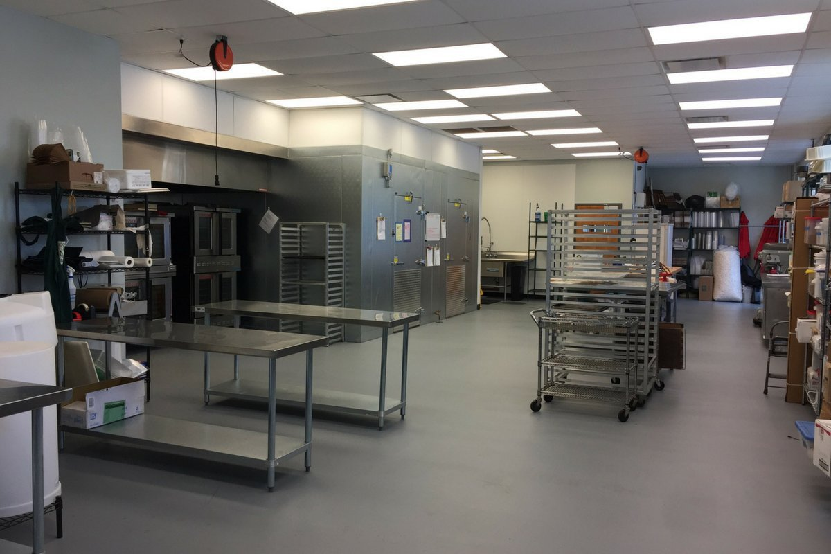 affordable shared commercial kitchen - Shared Kitchen