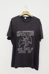 Vintage  LED ZEPPELIN 1977 Tour Tee