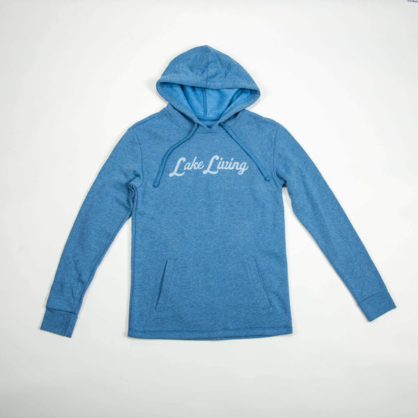 Original Lake Living Heather Hoodie