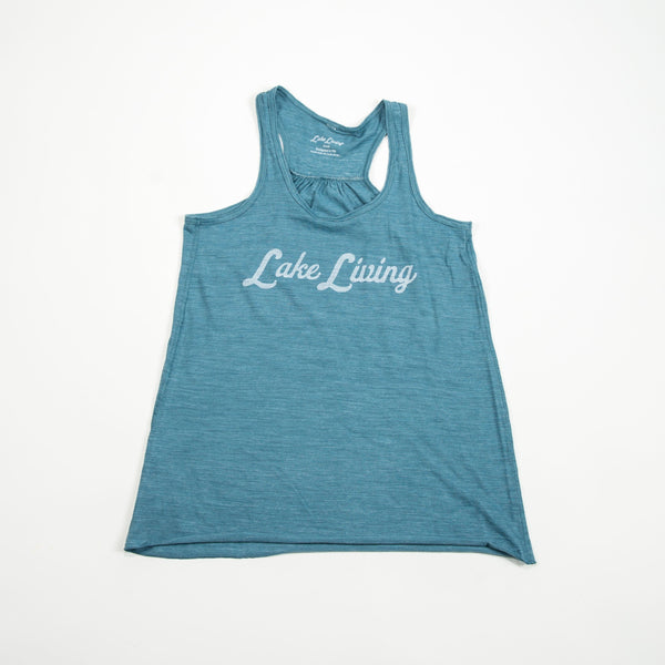 Ladies'  Flowy Tank Top