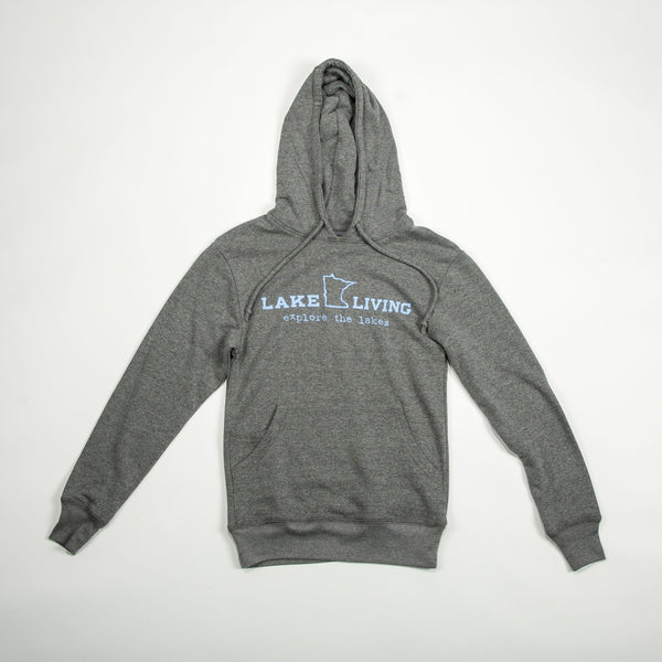 Explore the Lakes Hoodie