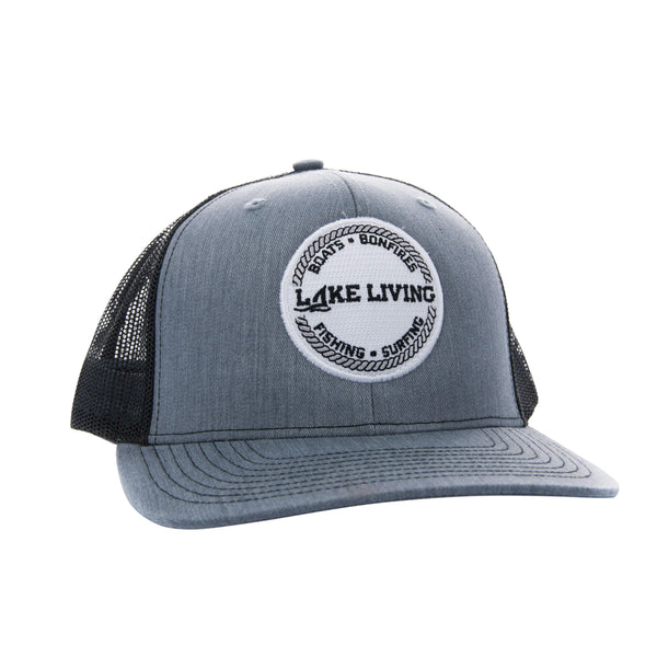THE LAKE HAT