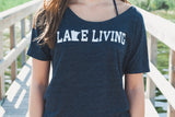 Ladies Slouchy T