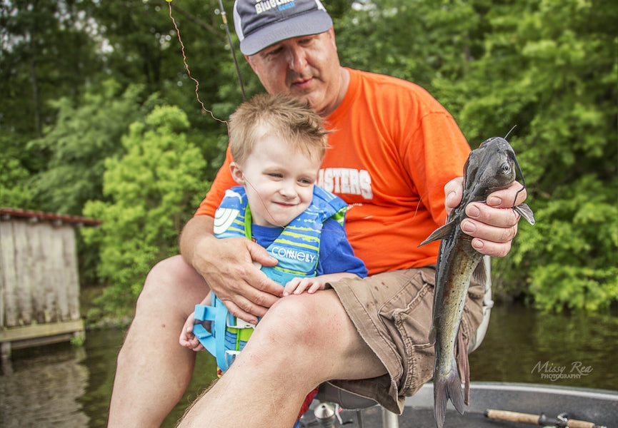 10 Imperative Reasons to Go on Family Fishing Trips and Vacations