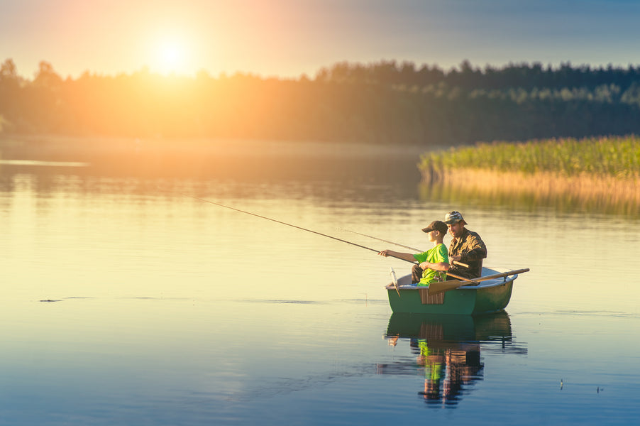 The Ultimate Fishing Trip Checklist: Everything You Need