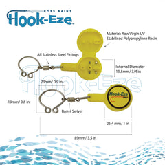 Hook-Eze Mates Pack