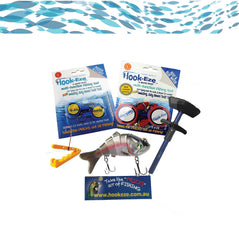 Hook-Eze Gift Pack- Hook Remover Pack