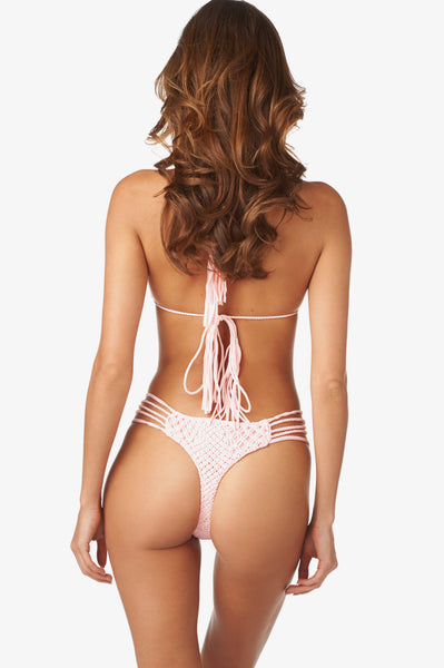 Iman Bottom in Perle