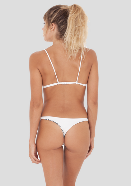 Farrah Bottom in Ivory