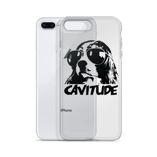 cavitude | iphone case
