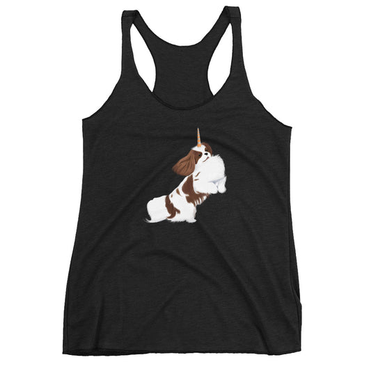 blenheim cavicorn | women's tank