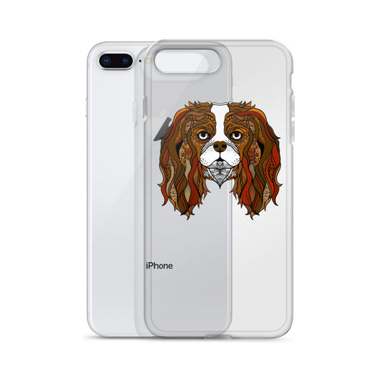 blenheim tattoo | iphone case