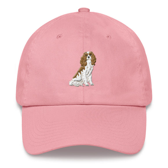 team blenheim | dad hat