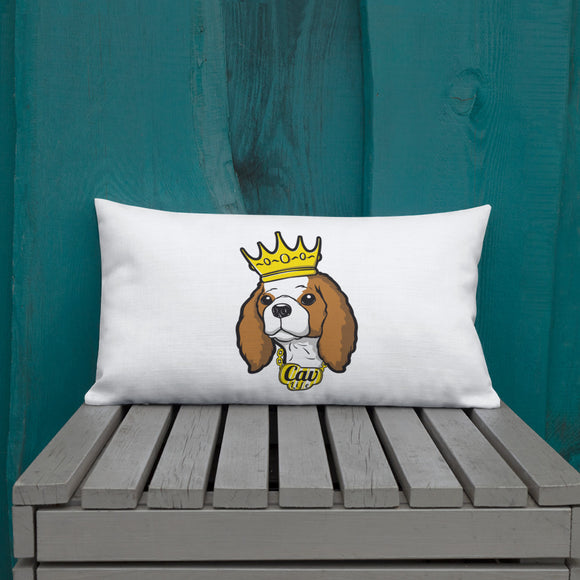 blenheim king | pillow
