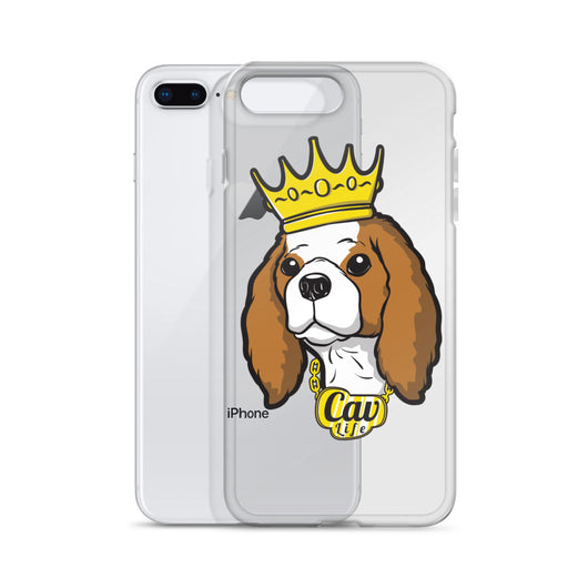 blenheim king | iphone case