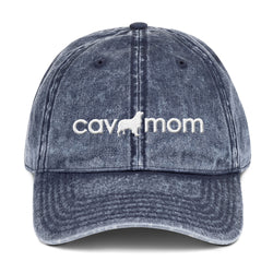 cav mom | vintage dad hat