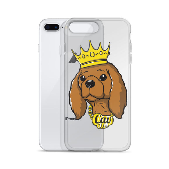 ruby king | iphone case