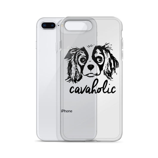 cavaholic | iphone case