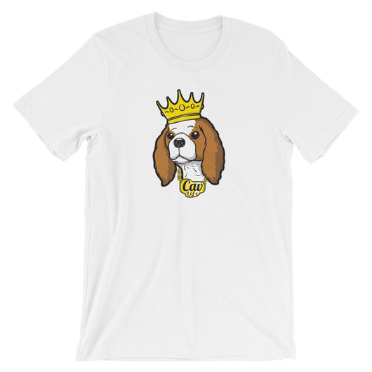 blenheim king | unisex tee