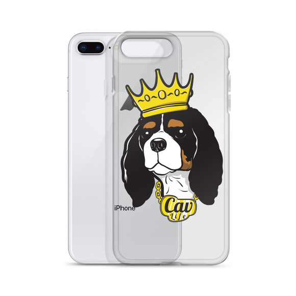 tri king | iphone case