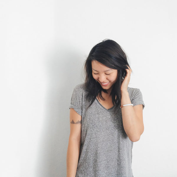 Interview with designer Cindy Hsu Zell of WKNDLA