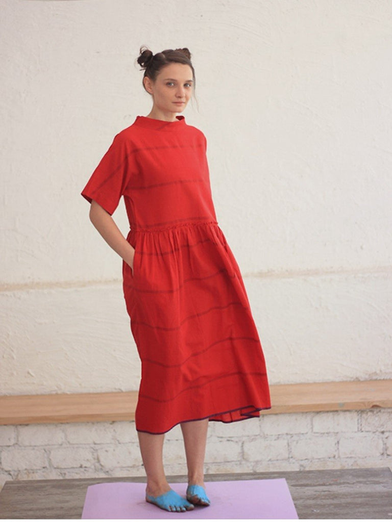 Winsome Val Dress
