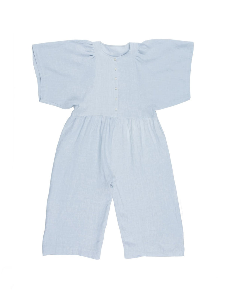 Eleanor Jumpsuit Cloud