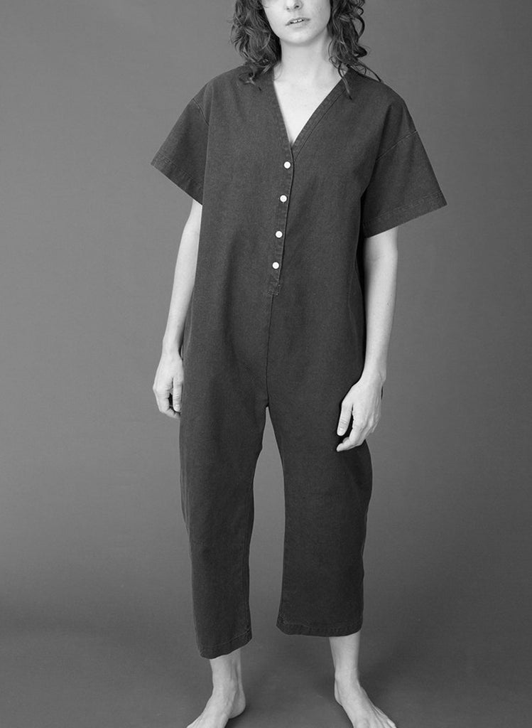 Henry Coverall