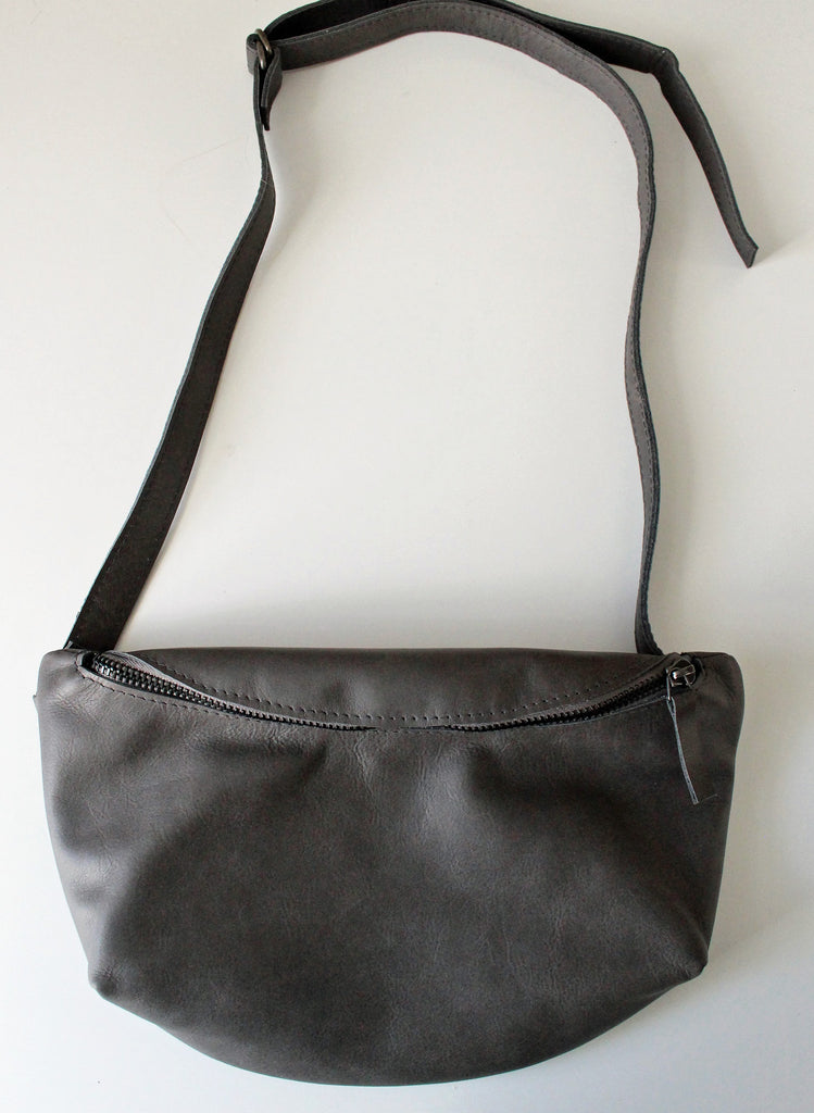 Belt Bag Gray
