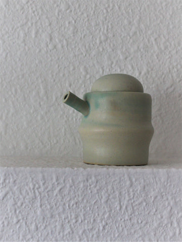 Ceramic Pour Light Blue