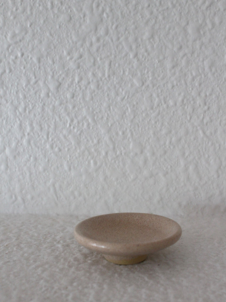 Little Ceramic Dish